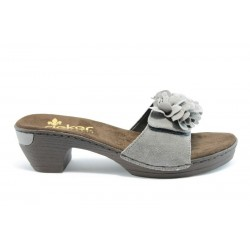 Немски чехли на ток Rieker 66861