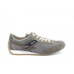 Равни немски обувки Rieker 9022