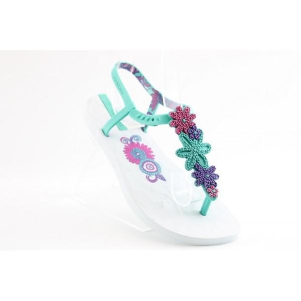 Гумени сандали Ipanema 80765 БЯЛ