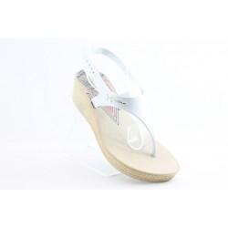Гумени сандали Ipanema 80829 Бял