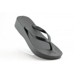 Гумени чехли Ipanema 80129 Черен