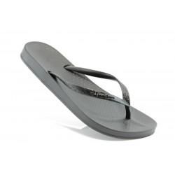 Гумени чехли Ipanema 80056 Черен