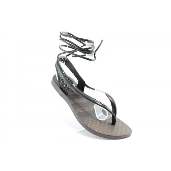 Гумени сандали Ipanema 80872 Черен