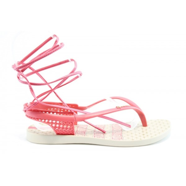 Гумени сандали Ipanema 80872 Розов