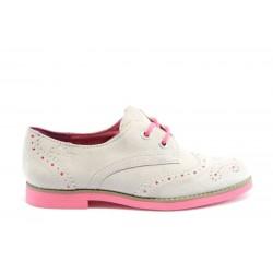 Равни немски обувки S.Oliver 23203БЕЖ