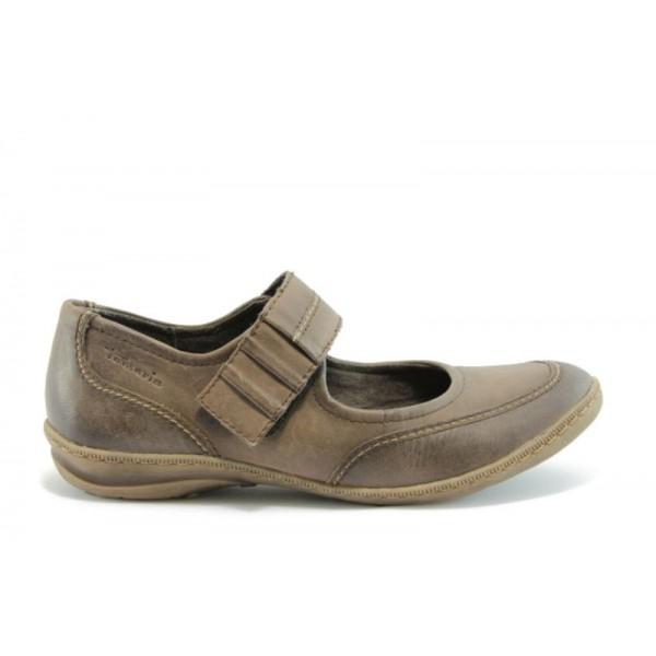 Равни немски обувки Tamaris 24601К