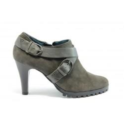 Немски обувки на ток Caprice 24407