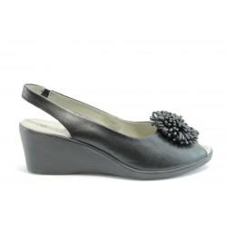 Немски сандали на платформа Caprice 28350Ч