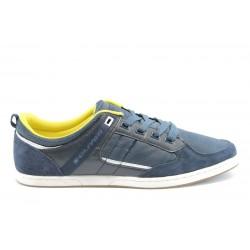 Мъжки спортни обувки S.Oliver 13609СИН