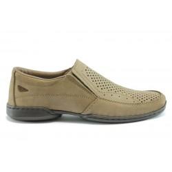 Мъжки летни обувки Rieker 07957К