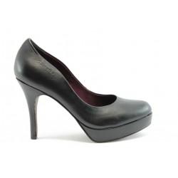 Немски обувки на висок ток Tamaris 22419 Ч