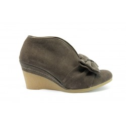 Дамски обувки  на платформа АК 800