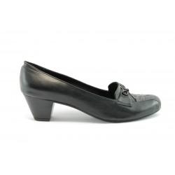 Дамски обувки на нисък ток МИ 53