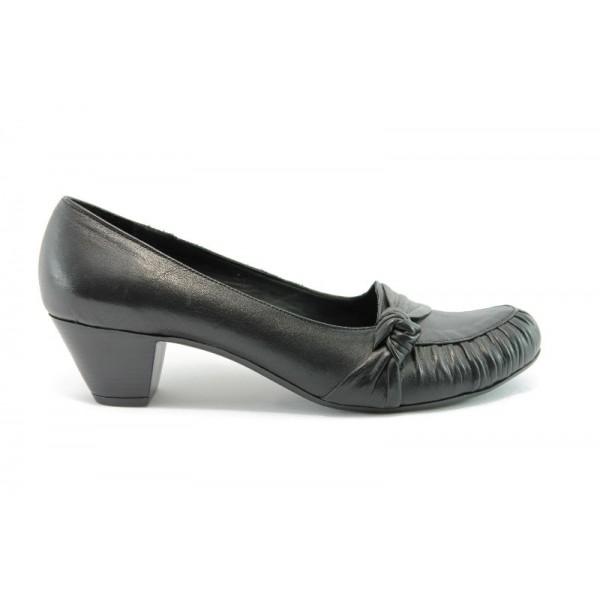 Дамски обувки на ток МИ 45Ч