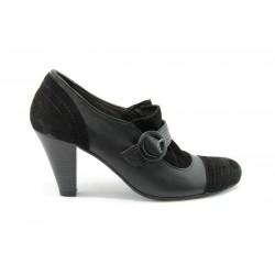 Дамски затворени обувки АК 148