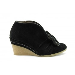 Дамски обувки на платформа АК 800ч