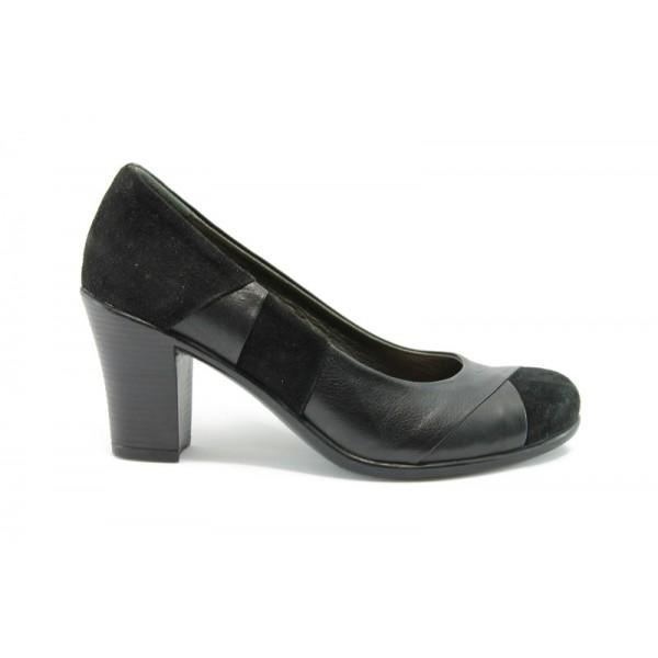Дамски обувки на ток МИ 61
