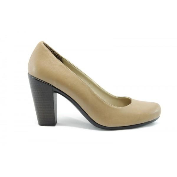 Дамски обувки на ток МИ 2013Б