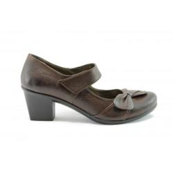 Дамски обувки на ток МИ 60К