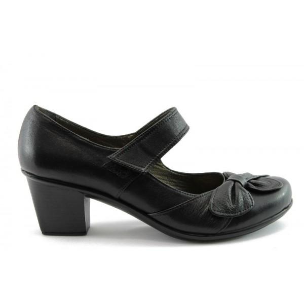 Дамски обувки на ток МИ 60Ч