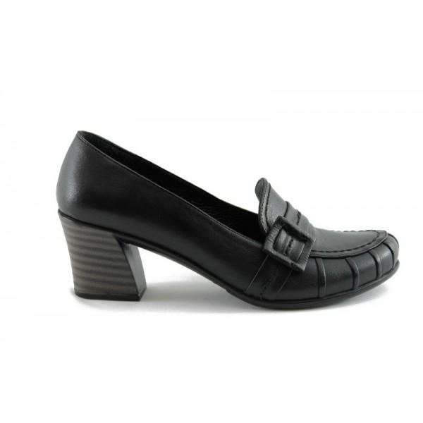 Дамски обувки на среден ток МИ К55Ч