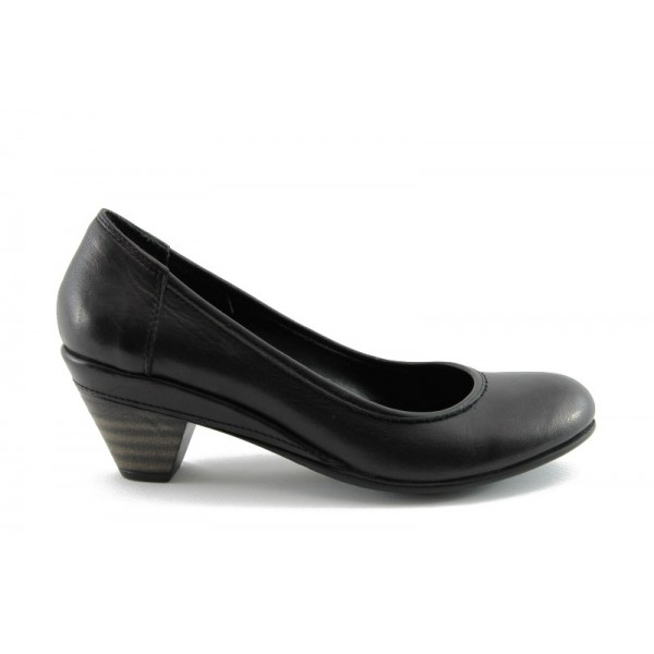 Дамски обувки на среден ток МИ 39Ч