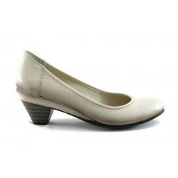 Дамски обувки на среден ток МИ 39