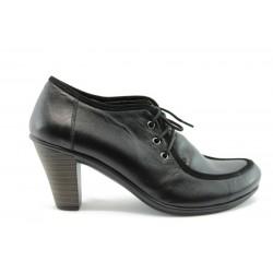 Дамски обувки на среден ток МИ 250ч