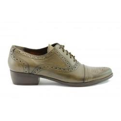 Дамски обувки ГО 4443