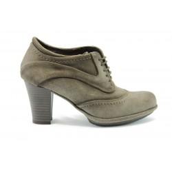 Дамски обувки на ток БС 339201