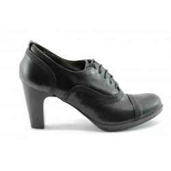 Дамски обувки на ток ФЯ 0121941