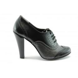 Дамски обувки на висок ток МИ 333