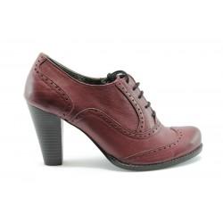 Елегантни дамски обувки МИ 606
