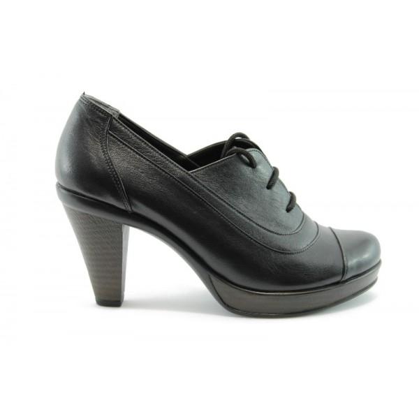 Елегантни дамски обувки МИ 05