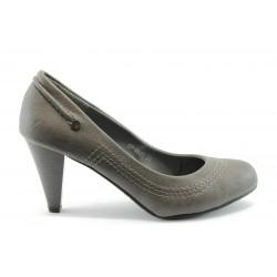 Елегантни дамски обувки КП 0923С