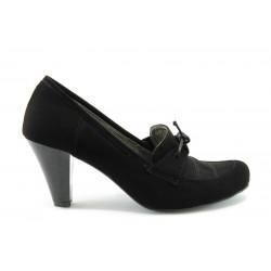 Дамски обувки на ток ЕО 121