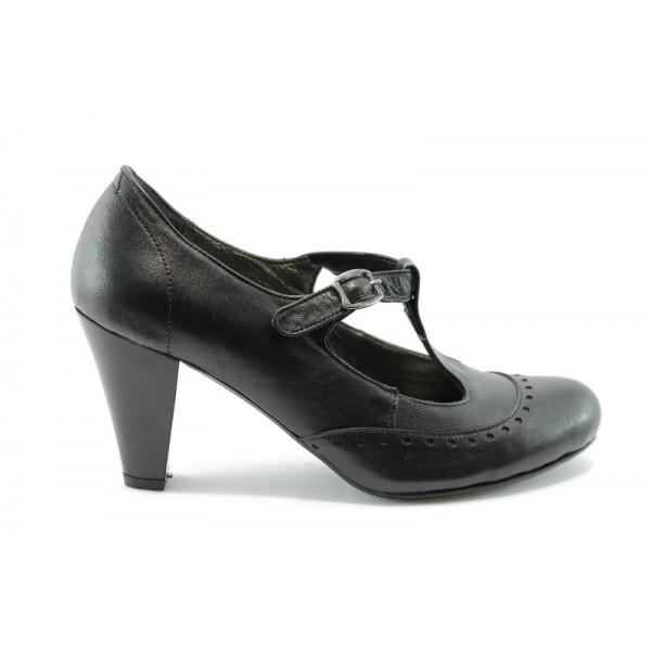 Дамски обувки на ток МИ 453