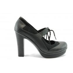 Дамски обувки на висок ток АК 1023