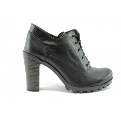 Дамски обувки на висок ток МИ 010Ч