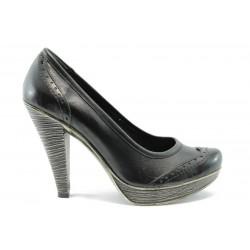 Елегантни дамски обувки АК955Ч