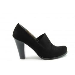 Дамски обувки  на висок ток ЕО 648