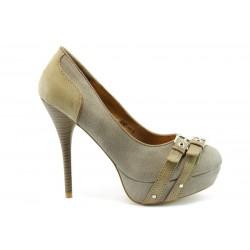 Дамски обувки на висок ток РЛ 21246