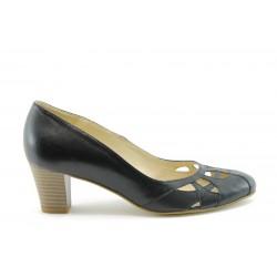 Дамски обувки на среден ток ГО 4562