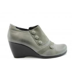 Дамски обувки на платформа МИ 865С
