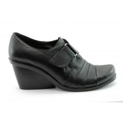Дамски обувки на платформа МИ 63