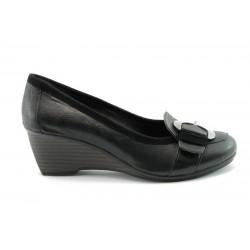 Дамски обувки  на платформа МИ 1040 п-а