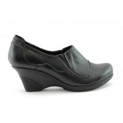 Дамски обувки на платформа НЛ 69