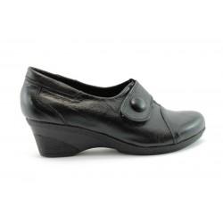 Дамски обувки на платформа НЛ 88