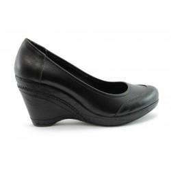 Дамски обувки на платформа МИ 1968Ч