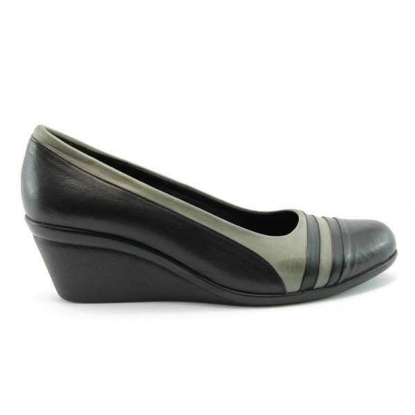 Дамски обувки на платформа МИ 206